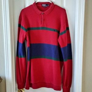 Polo by Ralph Lauren long sleeve polo